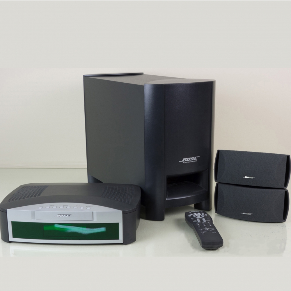 Bose 321 Sound System Wiring Diagram Home Entertainment Cinema Soundbar 1000x1000