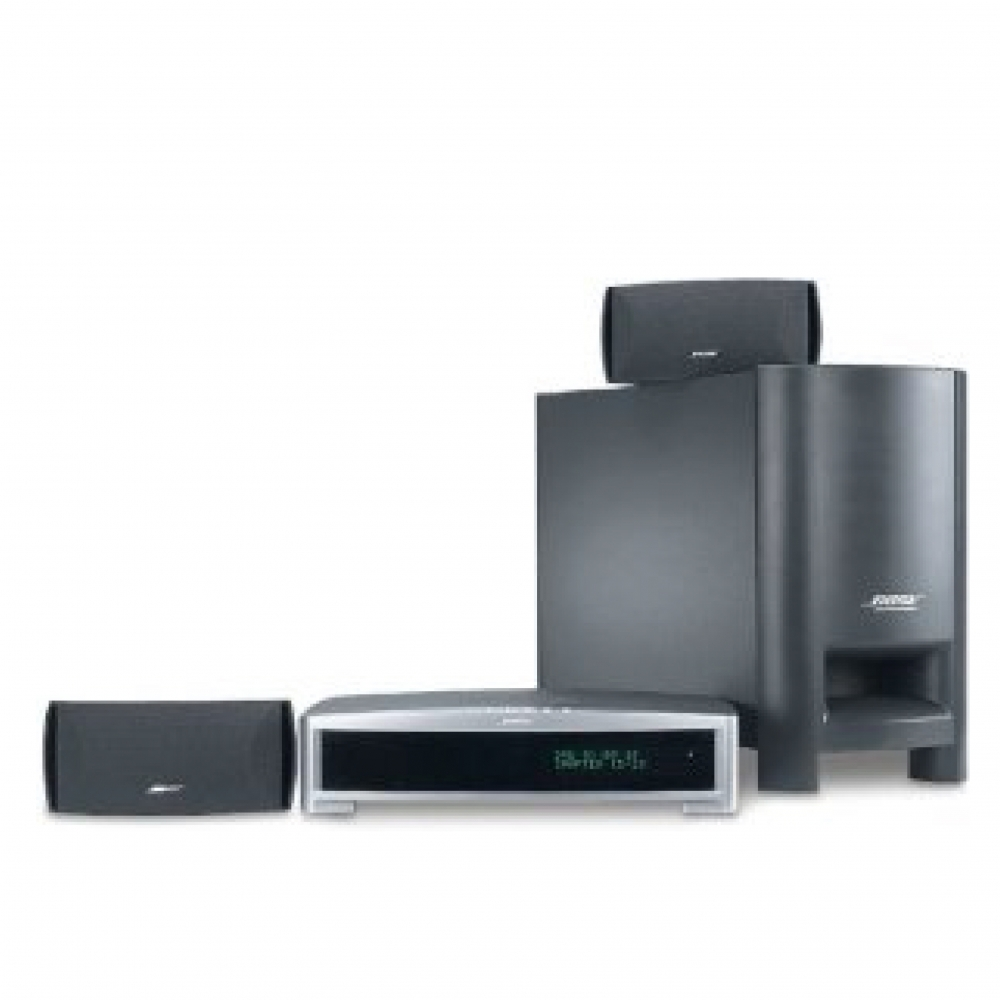bose 2 1 home theater bose 2 1 surround system. Black Bedroom Furniture Sets. Home Design Ideas