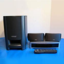 Bose 321 II Home Theater System
