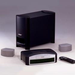 Bose 321 GS Home Theater System