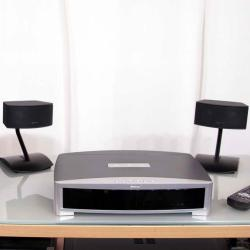 Bose 321 GS II Home Theater System