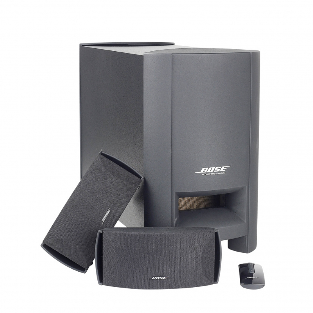 used speaker used bose speaker bose speaker system. Black Bedroom Furniture Sets. Home Design Ideas