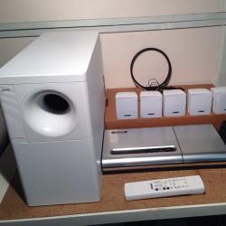 Bose LS-8 Home Theater System