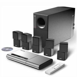 Bose LS-12 Home Theater System