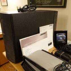 Bose LS-28 Home Theater System