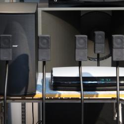 Bose LS-35 Home Theater System