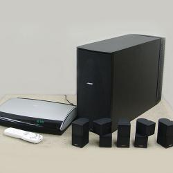 Bose LS-48 Home Theater System