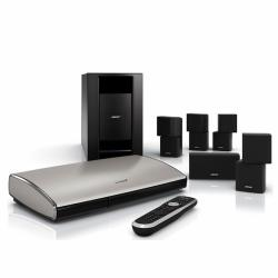Bose LS-V25 Home Theater System