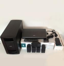 Bose LS-V35 Home Theater System