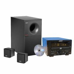Bose AMS-D Stereo System
