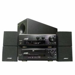 Bose AMS-1 Stereo System