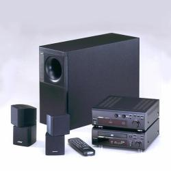 Bose AMS-1 II Stereo System