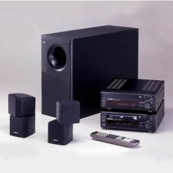 Bose AMS-1 III Stereo System