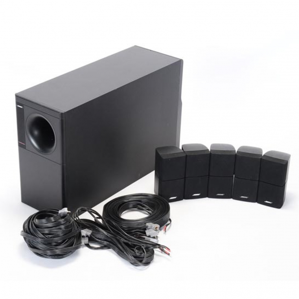 5 1 speaker system home audio speaker speaker system. Black Bedroom Furniture Sets. Home Design Ideas