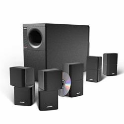 Bose Acoustimass 10 II Speaker System