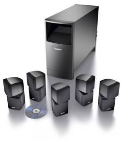 Bose Acoustimass 10 III Speaker System