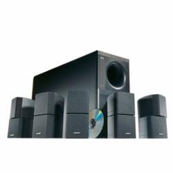 Bose Acoustimass 15 Speaker System