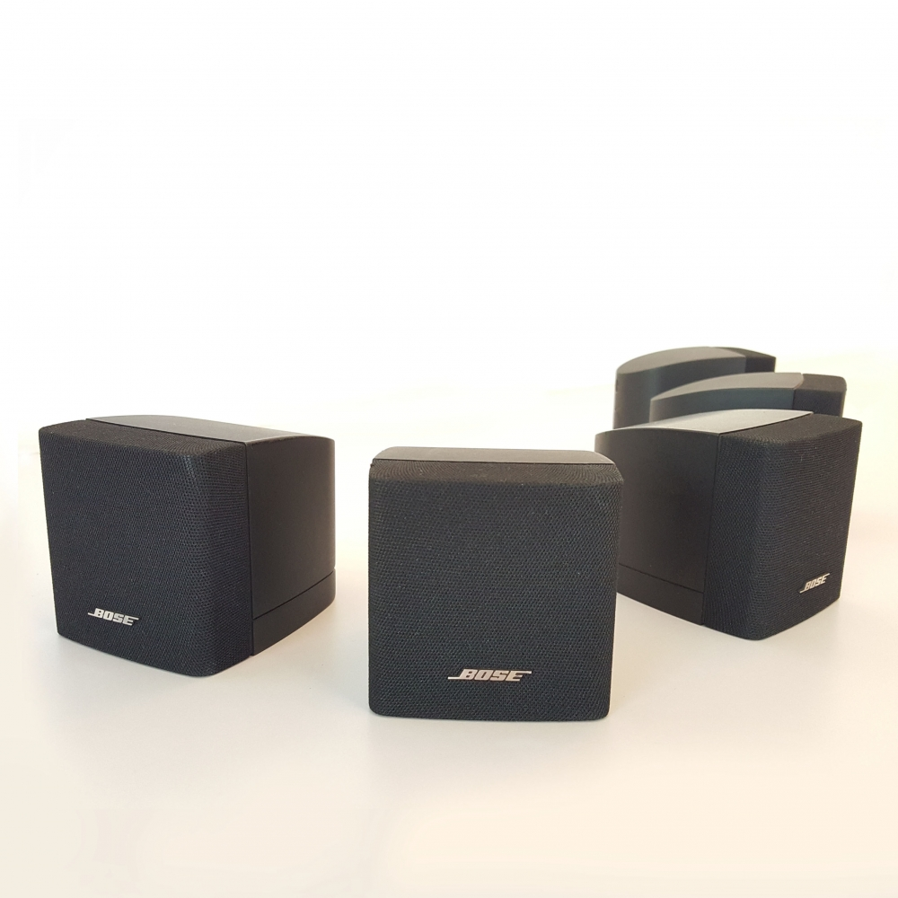 bose acoustimass used speaker malaysia used home. Black Bedroom Furniture Sets. Home Design Ideas