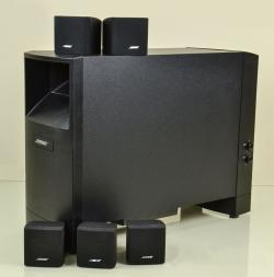Bose Acoustimass 6 III Speaker System