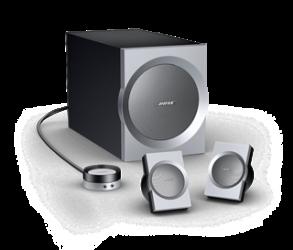 Bose Companion 3 Computer Speaker