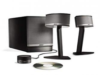 Companion 5 Multimedia Computer speaker system