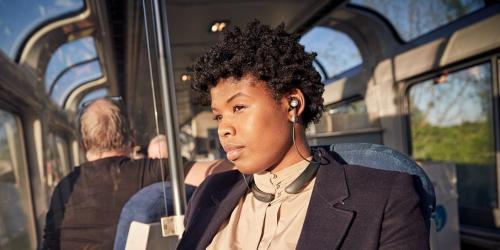 Bose QC 30 wireless Headphone