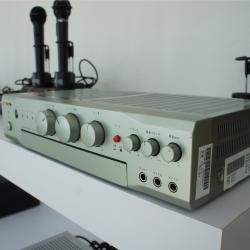 Bmb DA-X10 Karaoke Amplifier