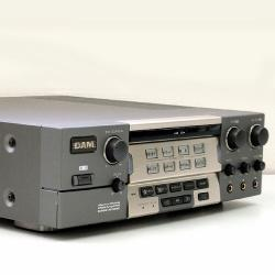 Dam-A7000 Karaoke Amplifier