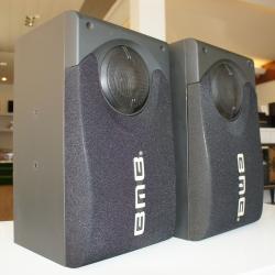 Bmb CS-X21R Karaoke Speaker