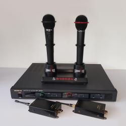 Bmb WT-8000 III Wireless Microphone System