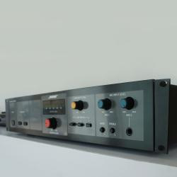 Bose 200SR-H1 Power Amplifier