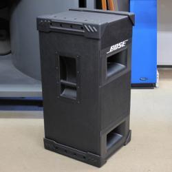 Bose 502 BP Acoustimass Module Enclosure