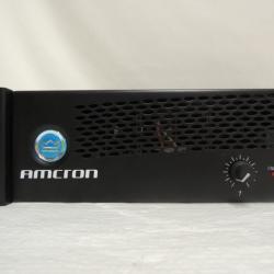 Amcron XLS-402 Power Amplifier