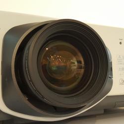 PANASONIC TH-D7500N Projector
