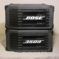 Bose 303 Dual Channel Bass System