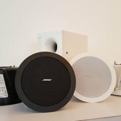 Bose FreeSpace 3/16F Business Music System