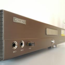 Pro-KTV Karaoke Song Selector