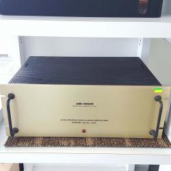 Audio Research Dual 75A Tube Amplifier