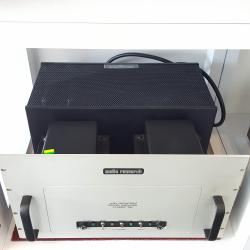 Audio Research CL-150 Tube Monoblock Amplifier