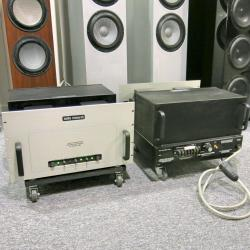 Audio Research CL-150 Tube Monoblock Amplifier