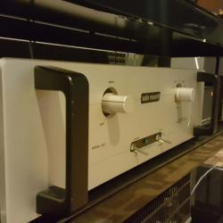 Audio Research LS7 Preamplifier