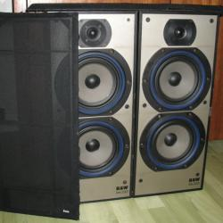 B&W DM220 Speaker