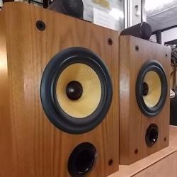 B&W 805 Matrix Speaker