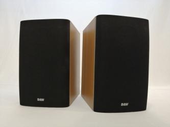 B&W DM600 S3 Speaker