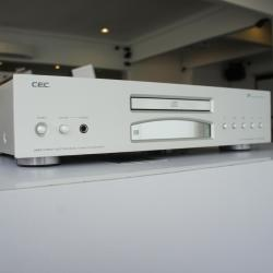 CEC CD3300 CD Player