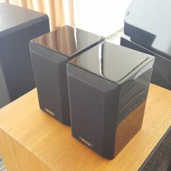McIntosh SC-A11SG Speaker