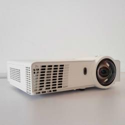 Optoma X306ST DLP Projector
