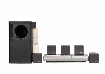 Bose LS-6 Home Theater System