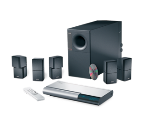 Bose LS-25 Home Theater System
