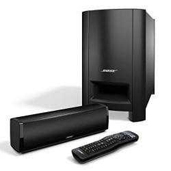 Bose Cinemate 15 Soundbar Home Theater Speaker System